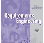 Requirements Engineering Journal